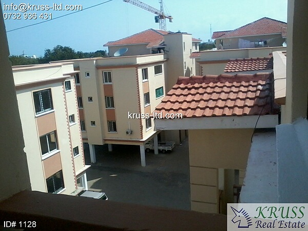 4 bedroom apartment for rent in nyali cinemax area