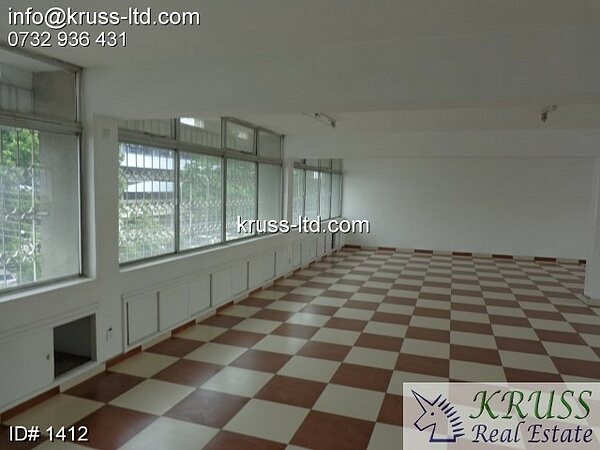 1900 sq ft office space to let in moi avenue