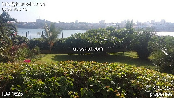 Prime 3br seaview apartment for sale in Nyali, Tamarind area