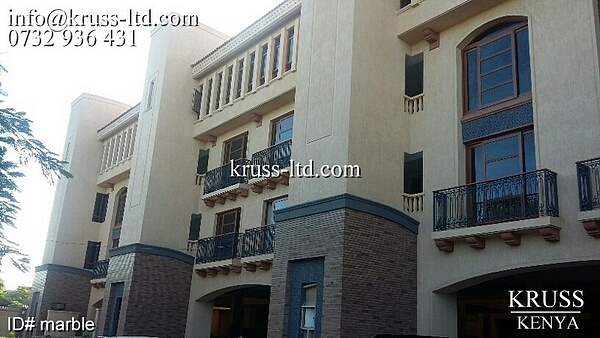 2br executive Marble Arch Apartments for rent in Nyali