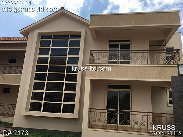 2br Brand new high end apartment for Rent in Shanzu.