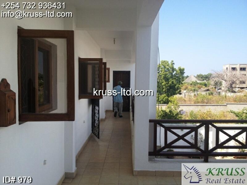 furnished studio apartment for rent close to nakumatt nyali
