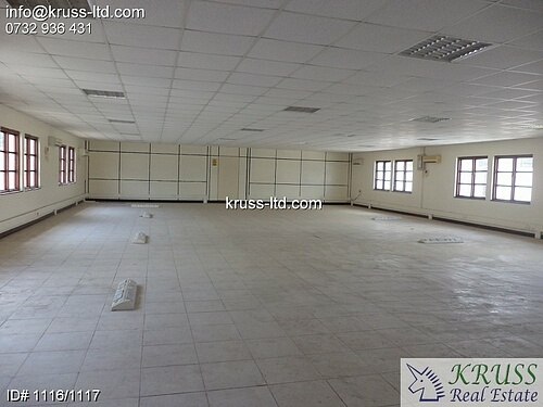 3000 sqft office space for rent in mombasa town