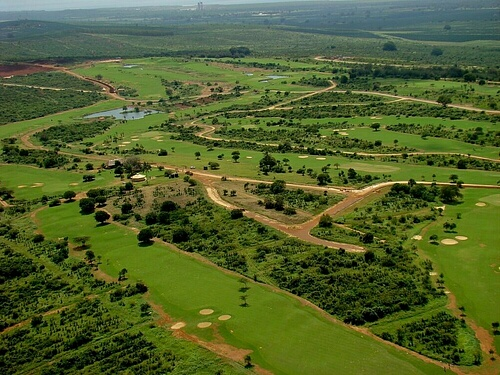 0.5 Acre plot For Sale inside Vipingo Ridge Golf Resort