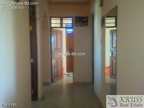 3 Bedroom Apartment For Sale In Nyali
