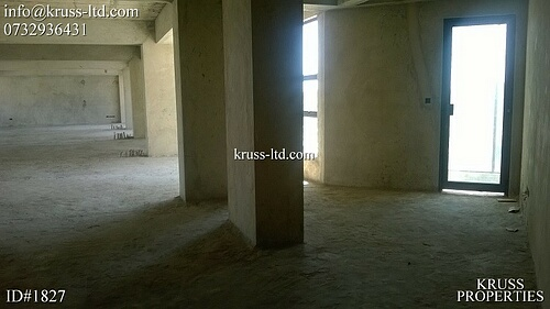 Office Space for RENT in Nyali