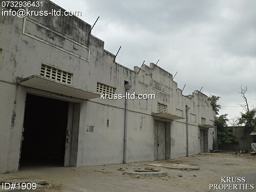 20,000 sq ft warehouse for rent in shimanzi
