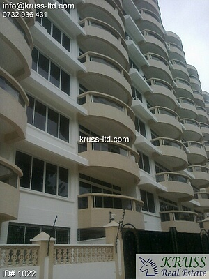 3 br Apartment with SQ for Sale in Nyali next to beach