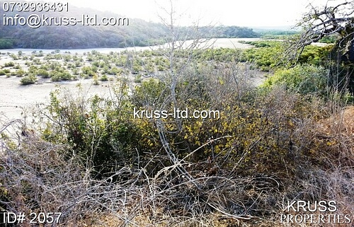 150 Acres Beach front land, next to Mandharini Golf and beach resort for sale in Vipingo