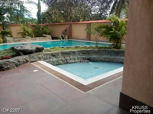2 BEDROOM FULLY FURNISHED EXECUTIVE APARTMENT FOR RENT IN NYALI