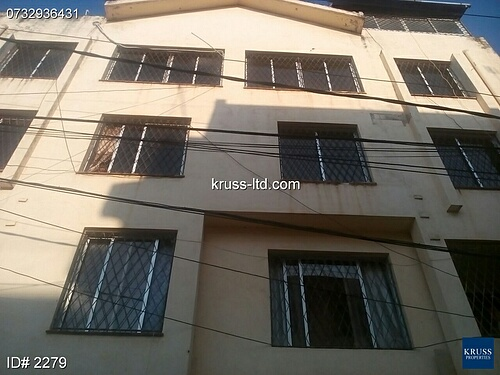 3 BEDROOM DUPLEX APARTMENT FOR RENT IN NYALI