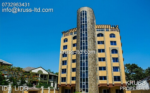 2 bedroom apartment for sale in Bamburi Beach