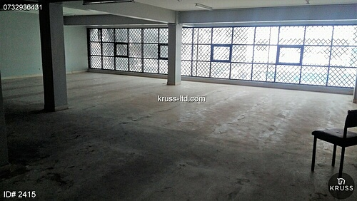 Office/Store to let in Makupa - Mombasa Town for rent