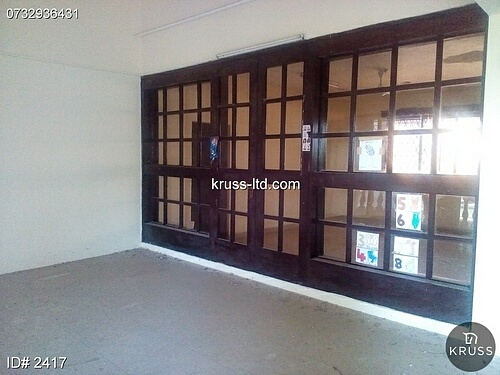 3 br refurbished apartment for rent in Nyali.