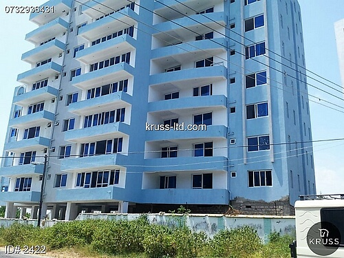 Nyali 3br sea view apartments for rent