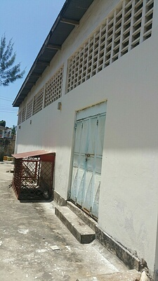 Godown for rent in nyali near oshwal
