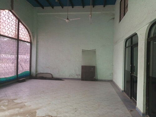3,000 Sqft feet commercial space readily available for rent in Makupa