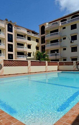 3 bedroom apartment for long term rent in Kizingo