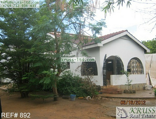 3 bedroom house near the beach for Sale in Mtwapa