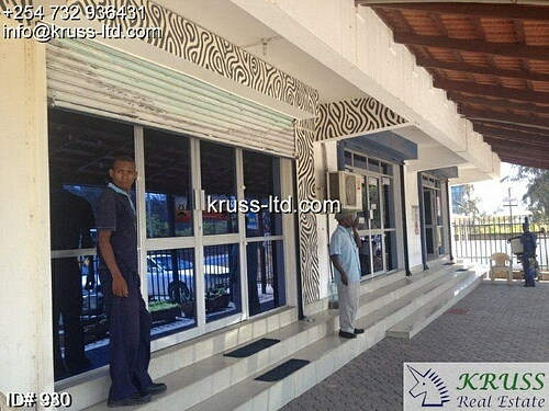 Office / Shop to Let on Mombasa-Malindi road, close to Nakumatt