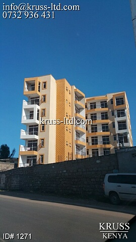 3br apartments for sale in Mkomani-Nyali