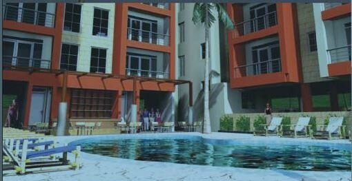 2br fully furnished apartment available for rent in Shanzu-Serena