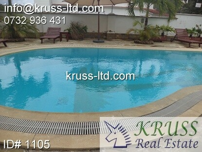 2 br Fully Furnished  Apartment For Rent close to City Mall