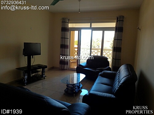 2br new spacious furnished apartment for rent in nyali