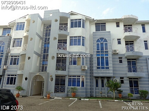 3 bedroom apartment for rent in Nyali close to CityMall & Nakumatt