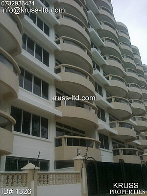 3br seaview Apartment with SQ for Rent In Nyali next to beach