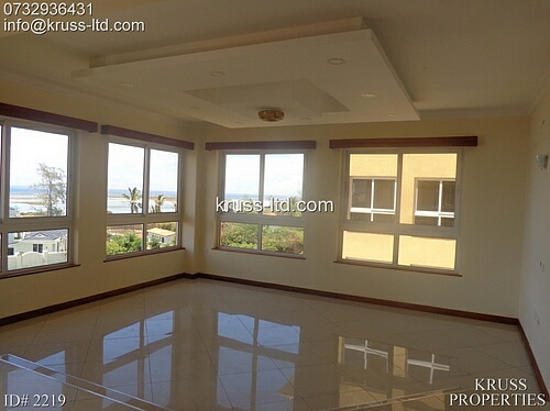 4br all en-suite Apartments for Rent in Nyali