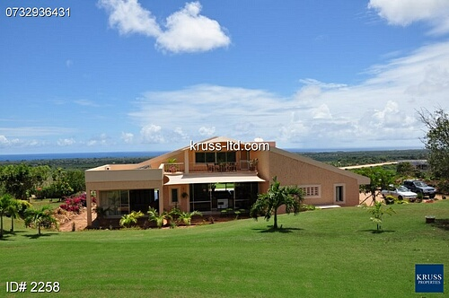 3BR VILLA FOR SALE IN VIPINGO RIDGE