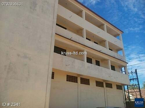 Commercial Building for sale in Shimanzi