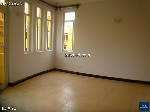 Double storey 4 bedroom house for sale in Nyali
